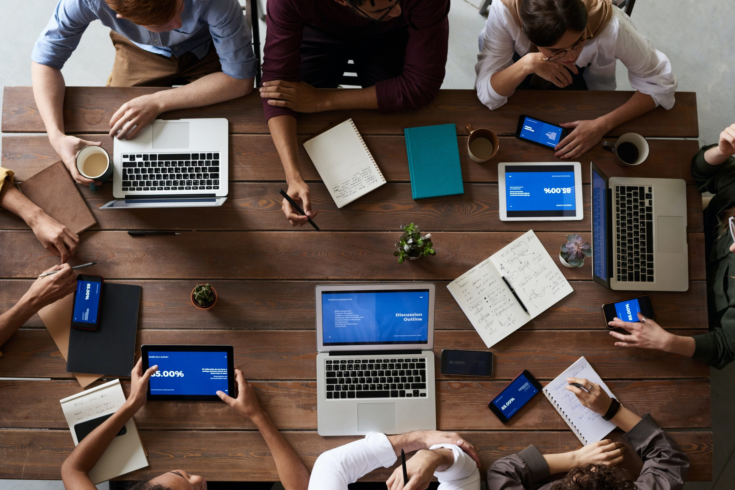 El mejor cuadro de profesores del sector TIC en el Programa Francisco Ros-Qualcomm