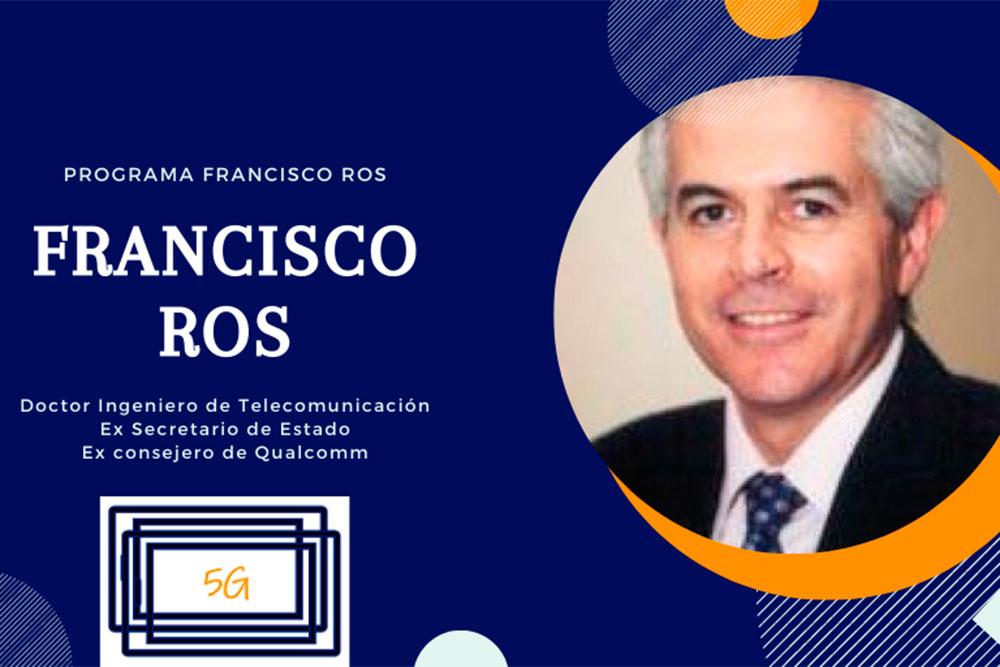 El origen del Programa Formativo Francisco Ros – Qualcomm